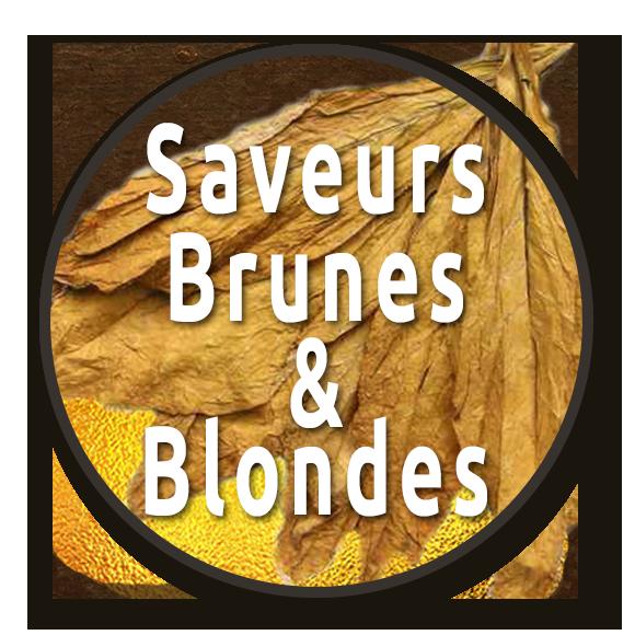 Saveurs Brunes & Blondes